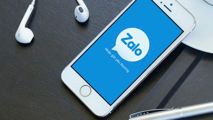 Khách hàng có thể đặt mua thông qua tài khoản Zalo của GUO