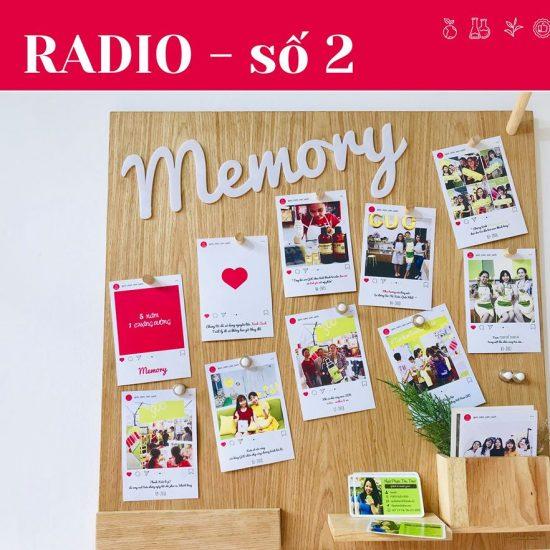 Radio số 2