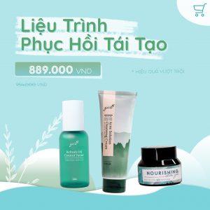 lieu trinh phuc hoi tai tao